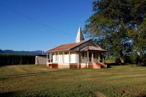 FNQ rural architecture