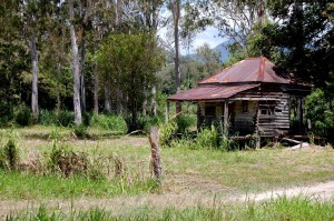 Cabin - FNQ rural architecture