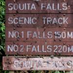 Souita Falls