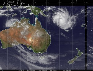 CIMSS Satellite Image