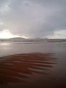 Googarra Beach at Hull Heads