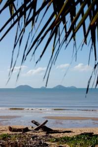 Googarra Beach at Tully Heads