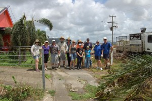 Silkwood Clean-Up