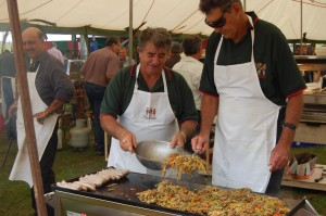 Silkwood - Feast of the Three Saints - Italian Food Fest