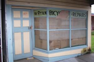 Bike Shop In Babinda