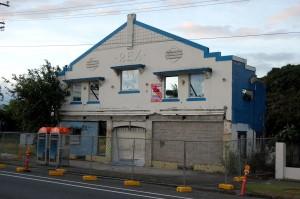 Rex Cinema, Cairns
