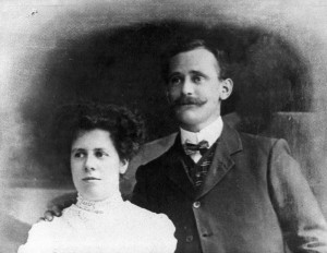 Mary and John Coleman